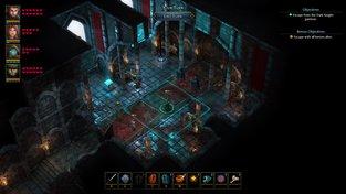 Tahové RPG Druidstone od tvůrců Legend of Grimrock vás zve do tajuplného lesa příšer