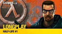 LongPlay - Half-Life #1: legenda očima nezasvěceného