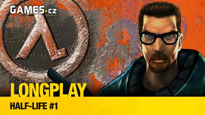 LongPlay - Half-Life #1