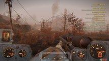 Fallout 76 chystá úpravy přehnaně omezeného soubojového systému