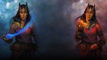 Nekonečný dungeon a rohatý Tiefling - season pass pro Pathfinder: Kingmaker se představuje