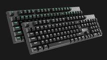 Jak obstojí levná mechanická klávesnice za 1300 Kč? Recenze Genesis Thor 300