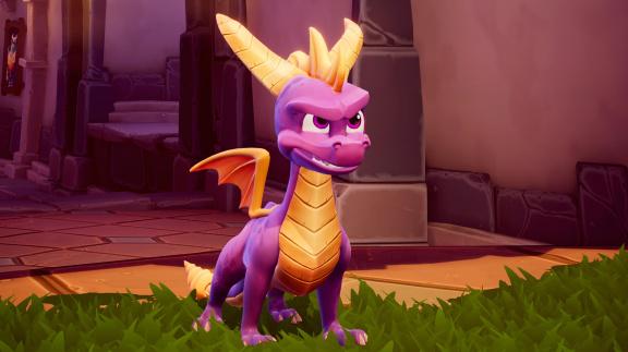 Spyro Reignited Trilogy - recenze