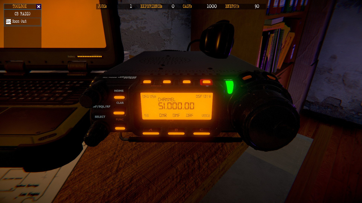 ElectriX: Electro Mechanic Simulator