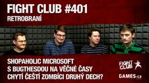 Fight Club #401: Retrobraní