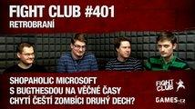 Fight Club 401