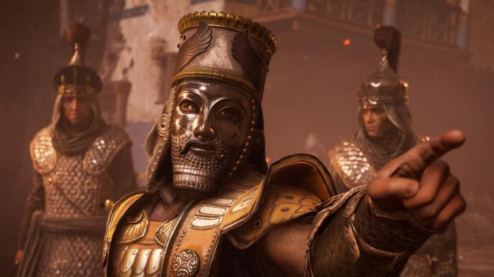 Assassin's Creed Odyssey v dosud největší slevě a další zajímavé akce obchodu Green Man Gaming