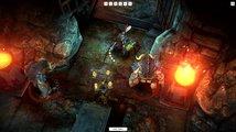 Mobilní tahovka Warhammer Quest 2 v lednu vpadne na PC