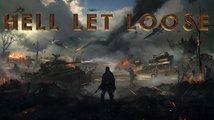 Hell Let Loose rozpoutá druhoválečné peklo na zemi