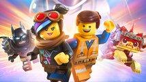 Filmový LEGO příběh 2 dorazí s herním doprovodem