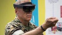 Americká armáda vybaví vojáky HoloLens, koupí jich od Microsoftu 100 000