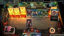Valve vydala Artifact, solidní karetní hru s diskutabilním obchodním modelem