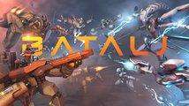 V tahové sci-fi strategii Batalj plánují oba hráči postup naráz