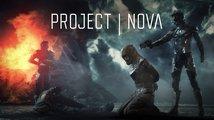 Střílečka Project Nova od tvůrců EVE Online ruší alfu