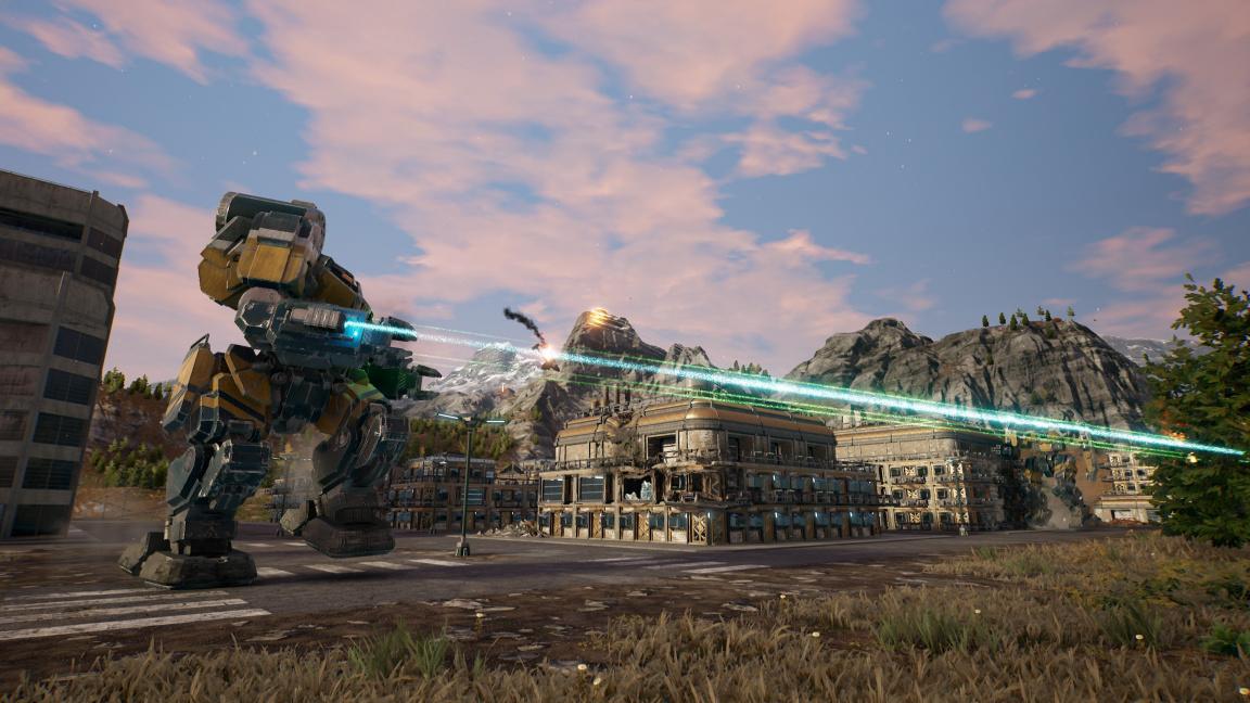 MechWarrior 5: Mercenaries se odkládá na září příštího roku