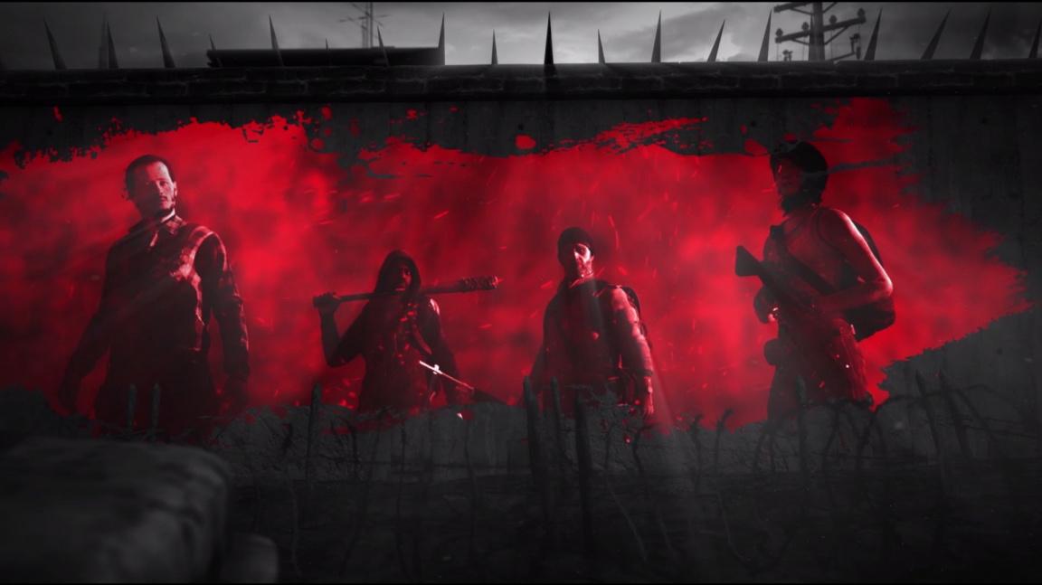 Overkill's The Walking Dead na konzolích nakonec nebude