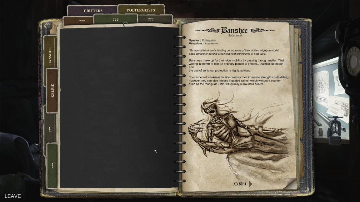 HellSign – dojmy z hraní duchařského hororu