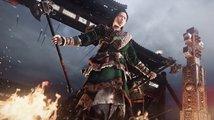 Čínské povstalce vede v novém Total Waru drsná válečnice s dvěma sekerami