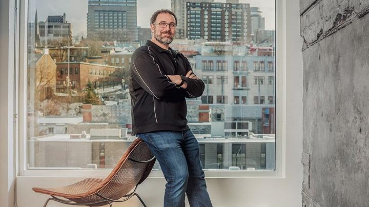 Veterán BioWare Mike Laidlaw odchází z Ubisoftu