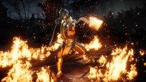 Mortal Kombat 11 se uvádí pořádně nechutným trailerem