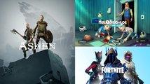 Nečekaně otevřený Epic Games Store láká na exkluzivní tituly a hry zdarma