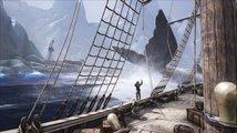 Lodě jsou nuda, cheateři se po pirátském Atlasu proháněli v tancích a letadlech