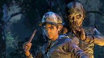 Krach Telltale The Walking Dead neohrozí, dokončuje ho autor komiksů