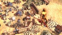 Během jara se objeví realtimová strategie Conan Unconquered