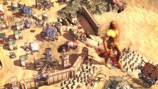 Veteráni série Command & Conquer připravují strategii Conan Unconquered