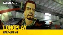 LongPlay - Half-Life #4: napětí na povrchu