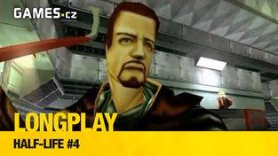 LongPlay - Half-Life #4