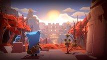Další hrou tvůrců No Man's Sky je krásná adventura The Last Campfire