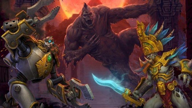 Patch 8.1 pro World of Warcraft staví do popředí trolly