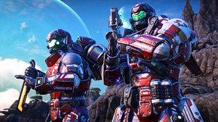 PlanetSide se dočká arénového spin-offu s battle royale, podpora dvojky nekončí