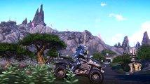 V PlanetSide Arena si zastřílíte z oblíbených zbraní a zajezdíte ve známých vozidlech