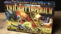 Epická strategie Twilight Imperium IV očima zvědavého nováčka a věrného fanouška