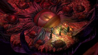 Pillars of Eternity II v posledním rozšíření trápí chapadlatá hrozba