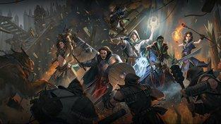 Pathfinder: Kingmaker – recenze