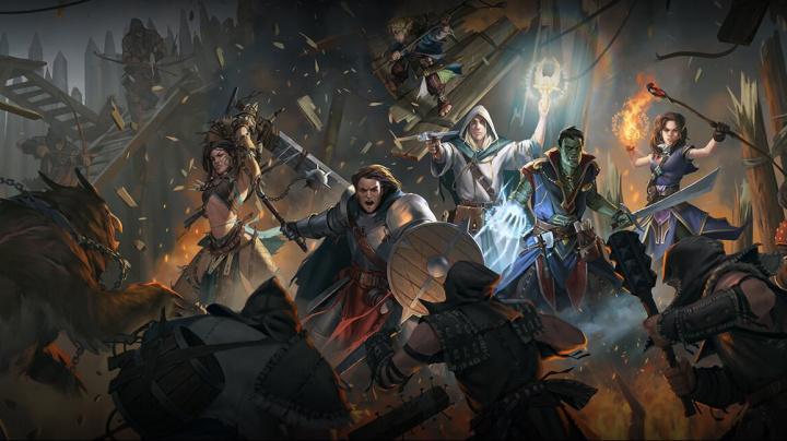 Vzniká čeština pro Pathfinder: Kingmaker od autora překladu Tyranny