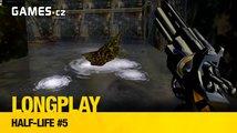 LongPlay - Half-Life #5: Jádro Lambda a možná Xen