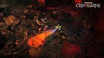 Uzavřená beta akčního RPG Warhammer: Chaosbane startuje už zítra