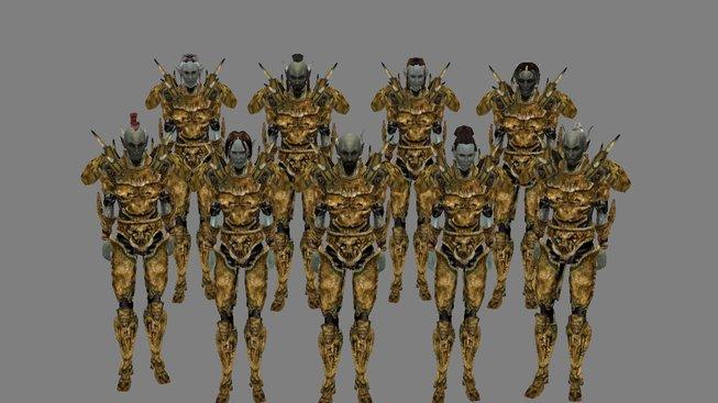 Morrowind: Rebirth