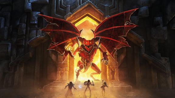 Book of Demons - recenze