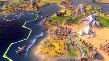 Civilization VI – recenze Switch verze