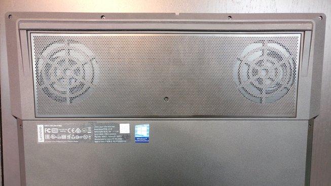 Lenovo Legion Y530-15ICH