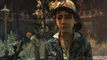 Clementine si v předposlední epizodě série The Walking Dead nebere servítky