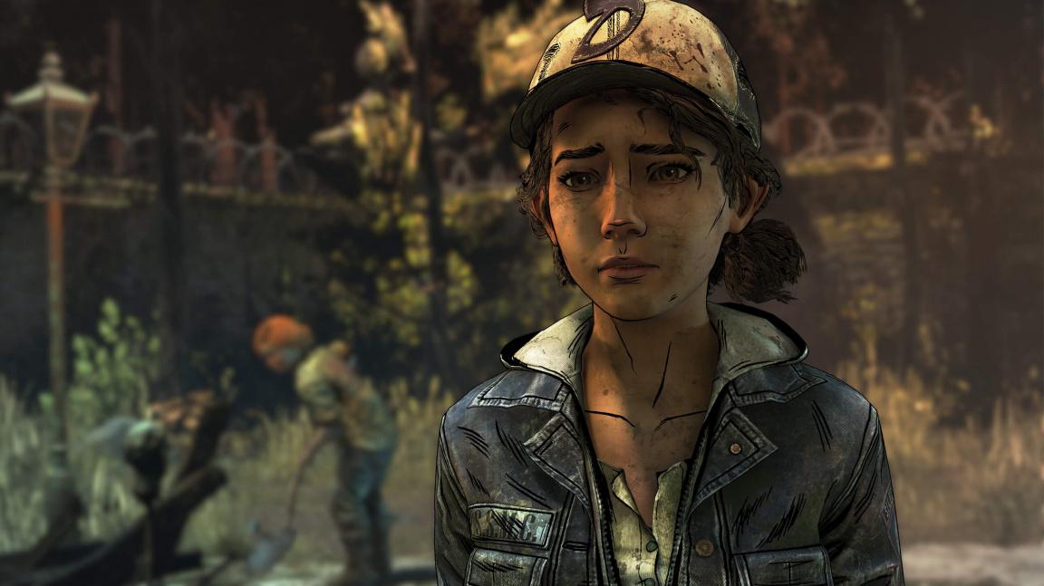 Na Steamu vyšla kolekce adventur The Walking Dead