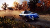 V DiRT Rally 2.0 usednete do Alpiny, Quattra i Porsche