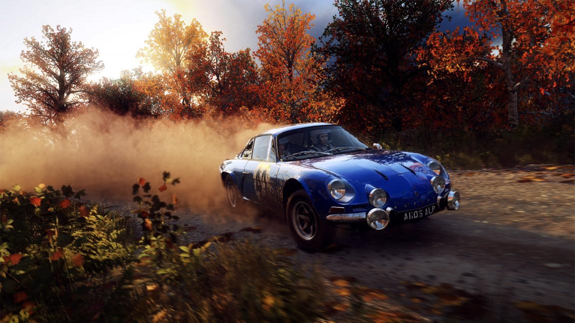 V DiRT Rally 2.0 usednete do Alpiny, Quattra i Porsche