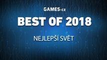 Best of 2018: Nejlepší svět
